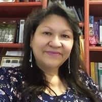 PanelistaMariQuintana